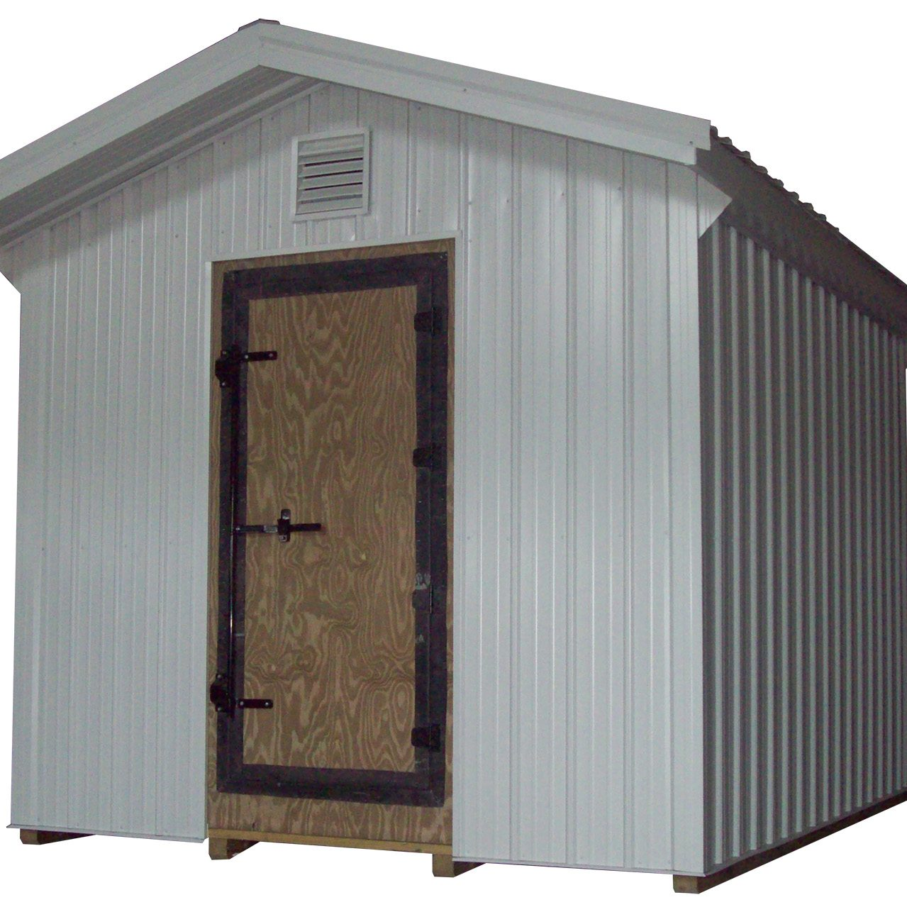 Ice Storage House